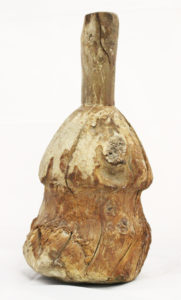 Egyptian wooden maul