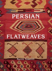 Persian Flatweaves by Parviz Tanavoli