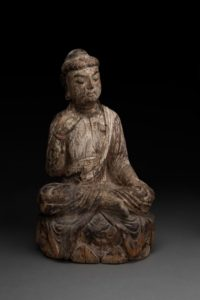 Song dynasty sculpture