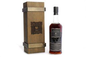 Blackmore whisky