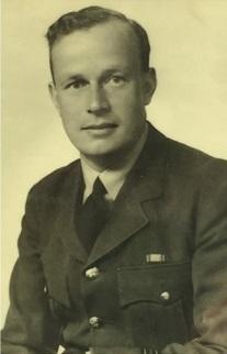 Rare book collector Hubert Dingwall