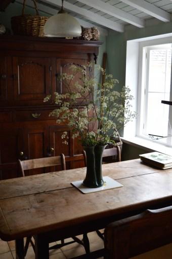 Welsh vernacular furniture