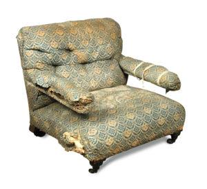 The Howard chair