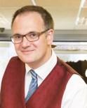 Charles Hanson