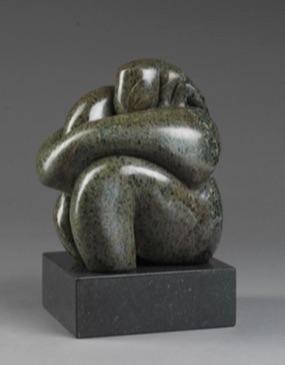 Sculpture by Ken Smith