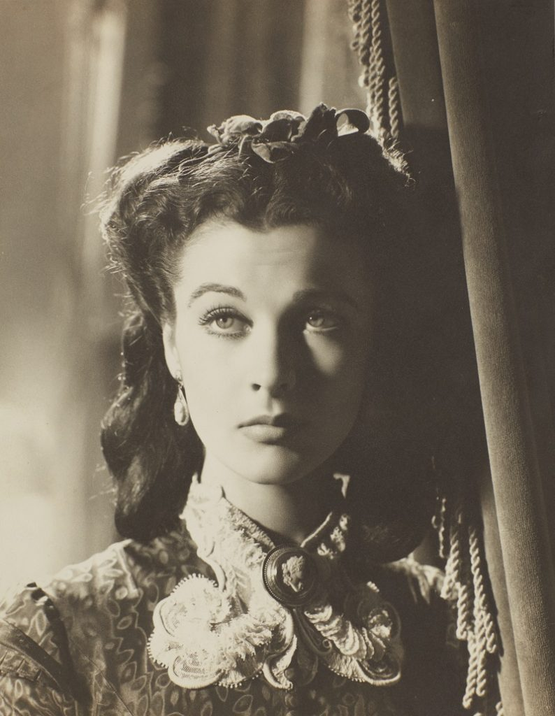 Album of photographic stills from Gone with the Wind