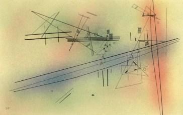 Leise (Quietly), 1928