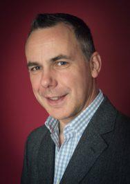 Wristwatch specialist Adrian Hailwood