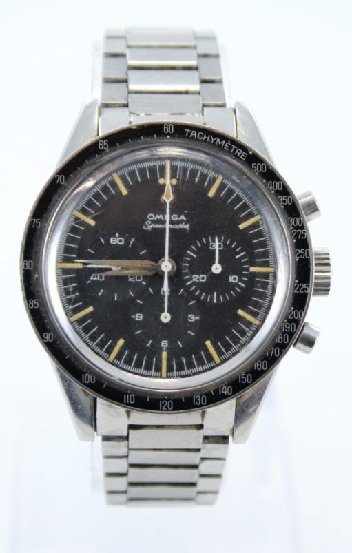 Omega Speedmaster wristwatch