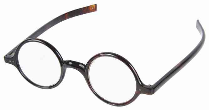 Churchills glasses