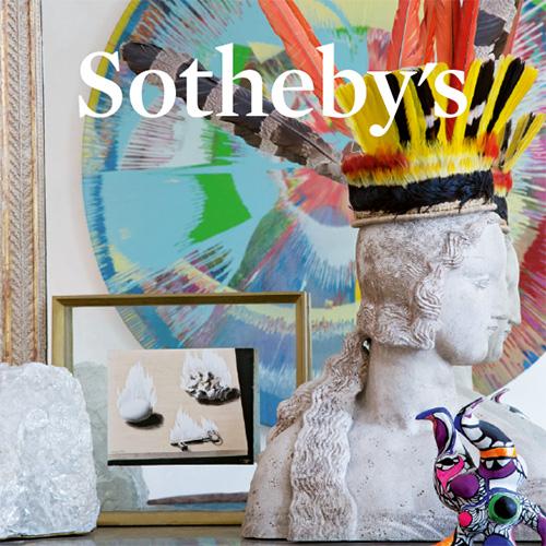 Sotheby's magazine