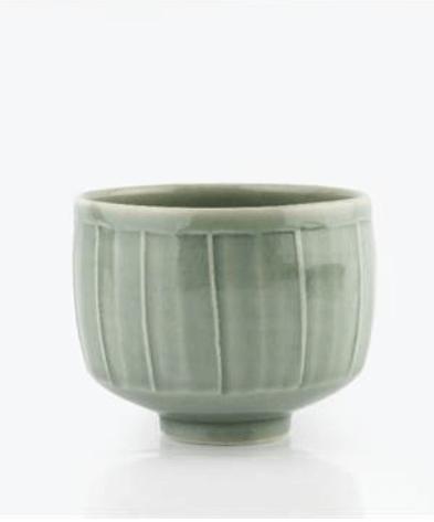 David Leach bowl