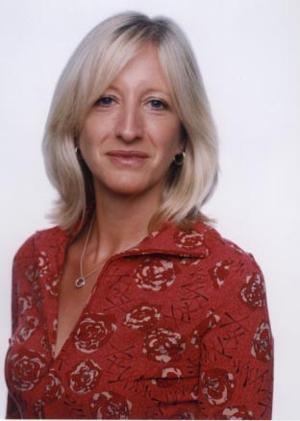 Chief Executive of LAPADA Patricia Stevenson