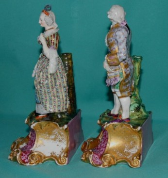 Image result for french porcelain spill vases