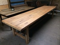 Antique Tables UK: French Farmhouse Tables