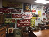Antique Signs & Advertising in Southampton