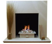 Antique and Modern Fires of London - Real Fires, stylish ...