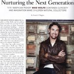 Heritage Magazine for the Intelligent Collector: Spring 2015
