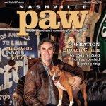 Nashville Paw Magazine: February / March 2013