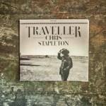 Two Lane Travel Tunes: Travelin' Man Chris Stapleton
