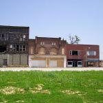 Cairo, Illinois: America's Forgotten City