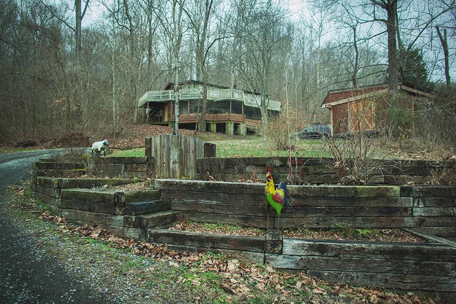 Leipers Fork Cabin