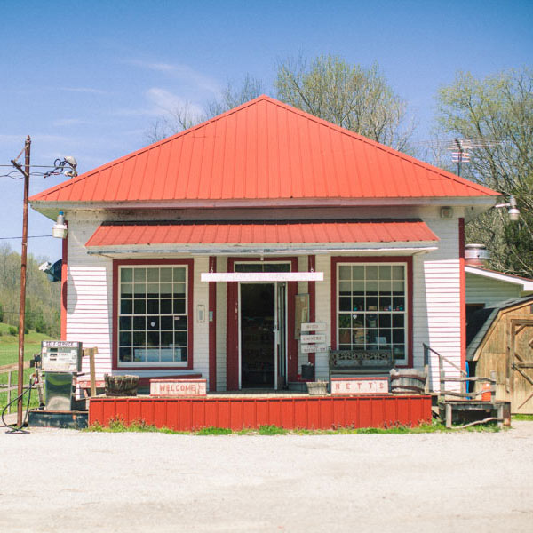 leipers fork general store