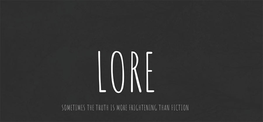 LORE-banner