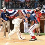 COOPERSTOWN, NEW YORK: AMERICA'S HOMETOWN