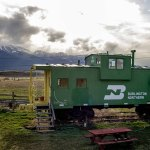 6 Historical Train Cars For Rent This Weekend