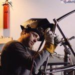 Bicycles Built-To-Order: Adam Sklar