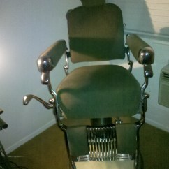 Koken Barber Chair For Sale Velvet Bedroom Uk Antique Chairs Marketplace  Buy And Sell