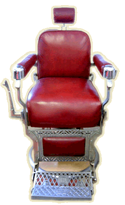belmont barber chair parts canada best chairs storytime part 2 antique emil j paidar