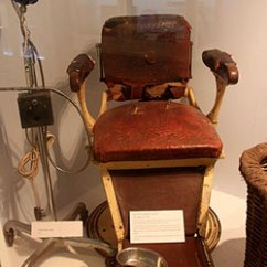 Headrest For Barber Chair Purple Lounge Bedroom Antique Dentist Vs. | Chairs Online