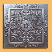 antique silver ceiling tiles  Roselawnlutheran
