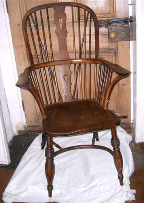 antique windsor chair identification sit up for sale a very early c1780 1800 in yew and elm