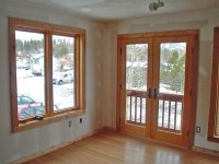Decorating  Cedar Window Trim - Inspiring Photos Gallery ...