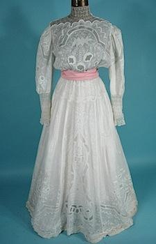 AntiqueDresscom  Wedding