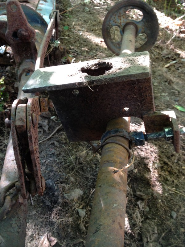 Farmall Cub Sickle Bar Parts - Year of Clean Water