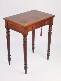 Small Antique Victorian Writing Desk For Sale - Antique ...