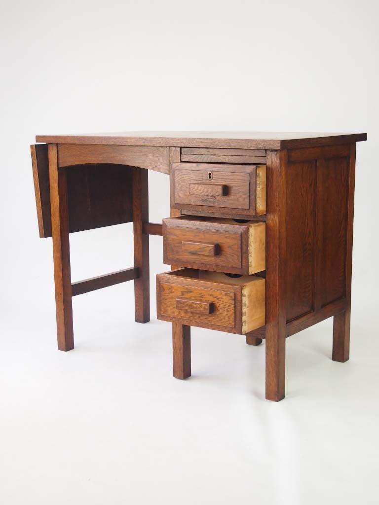 Small Wooden Desk Sale