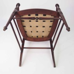 Bedroom Chair On Ebay Steel Englisch Small Antique Edwardian Nursing