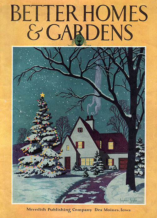 Vintage Magazine Illustrations  1910s to 1920s  Cover Art