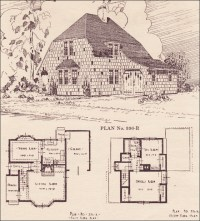 MEDIEVAL HOUSE PLANS