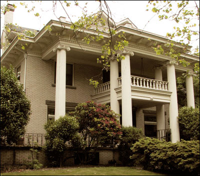 NEOCLASSICAL HOUSE PLANS Find House Plans