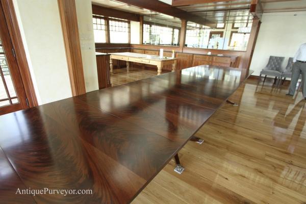 Dining Table 10 Feet