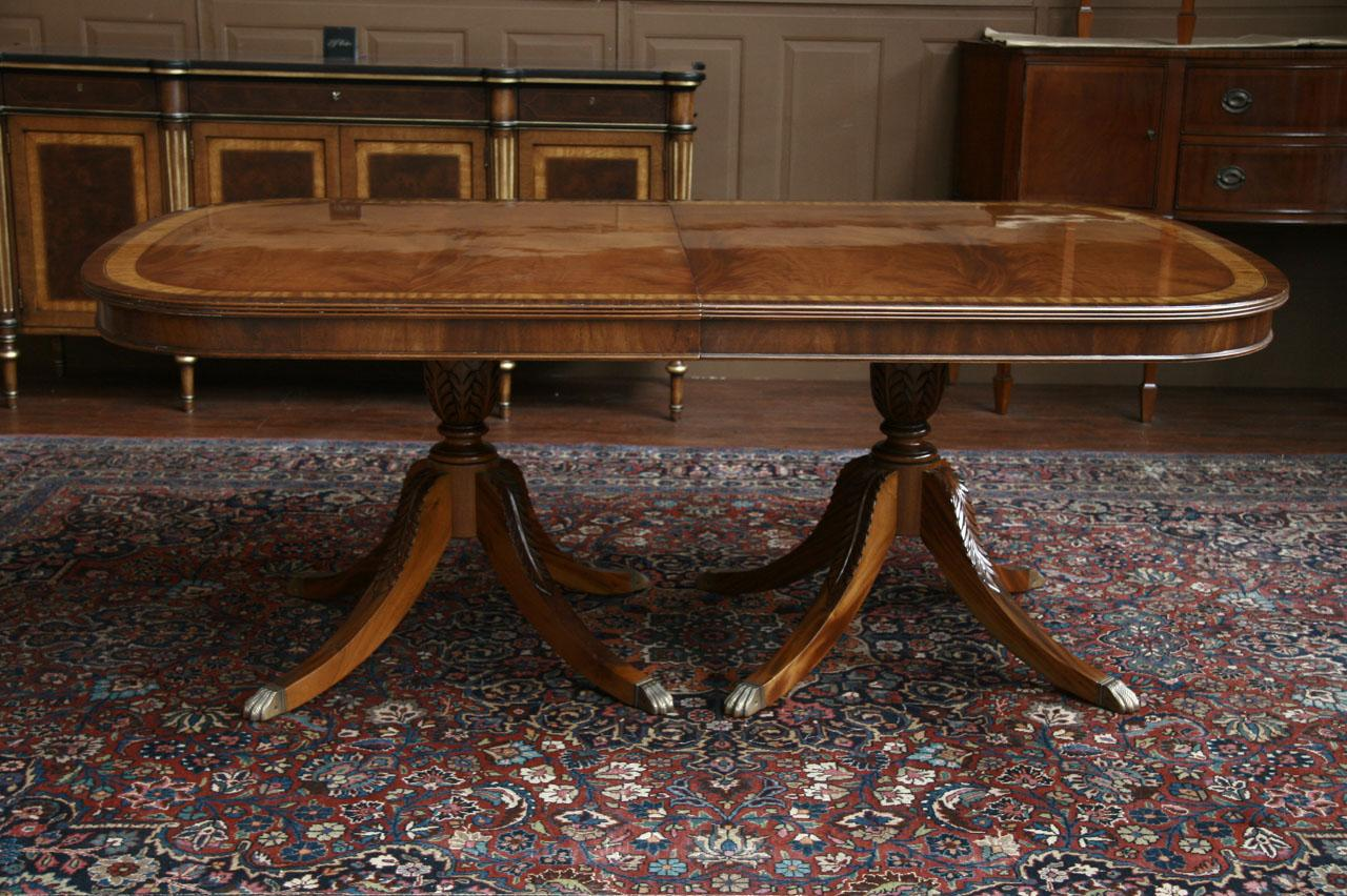stickley sterling sofa table import from china dining table: 12 foot