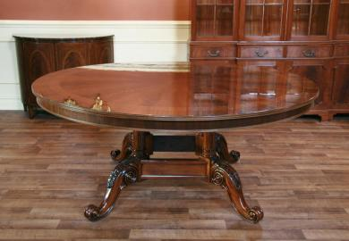 Pedestal End Table Ebay