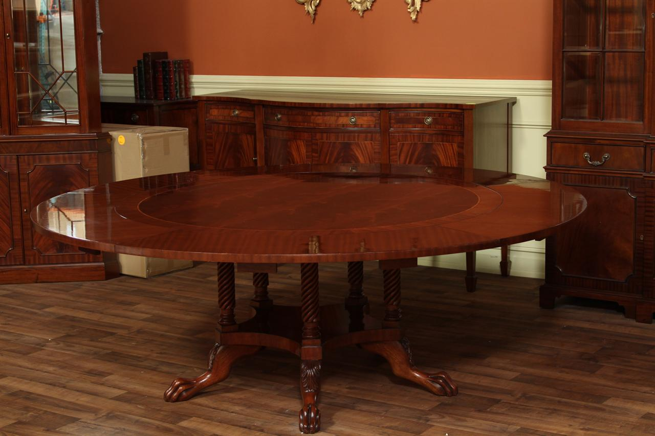 hickory chair co wooden chairs for sale antique mahogany dining table by company ebay