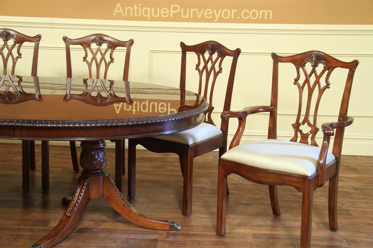chippendale dining chair gold covers to rent antique chairs furniture